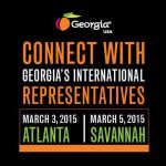 Connect with Georgia's Intl Reps