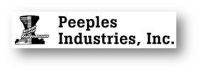 Peeples Industries, Inc.