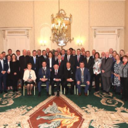 Trade Mission Ireland 2019
